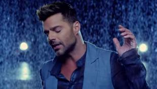 [VIDEO] Ricky Martin lanza nuevo video: Perdóname