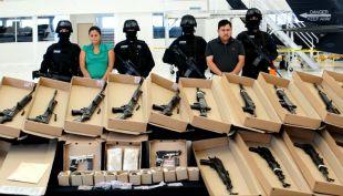 El sanguinario cártel de Los Zetas