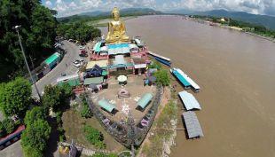Destinos del Mundo: Tailandia