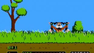 [VIDEO] Duck Hunt, el legendario juego de Nintendo en Realidad Virtual