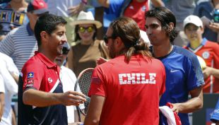 [VIDEO] Argentina en el camino de Chile de cara a la Copa Davis 2018