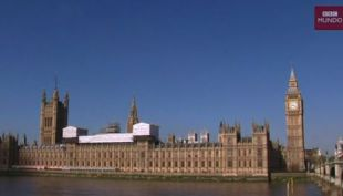 [VIDEO] ¿Por qué se silenciarán las campanas el Big Ben de Londres durante unos meses?