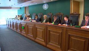 Tribunal Constitucional: Debaten legitimidad del organismo