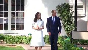 Kate y Guillermo, la pareja que reencantó a la monarquía cumple 5 años de matrimonio
