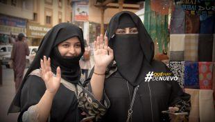 #QueHaydeNuevo: Las mujeres que abren caminos en Emiratos Árabes Unidos