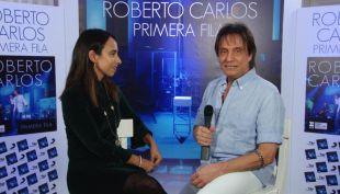 Los secretos tras el regreso de Roberto Carlos a Chile