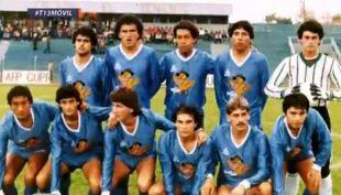 [VIDEO] La historia de los equipos que desaparecieron en Chile