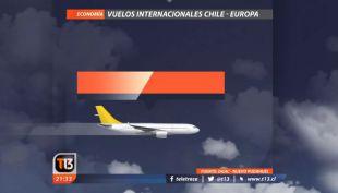 [VIDEO] Nuevas aerolíneas internacionales en el País