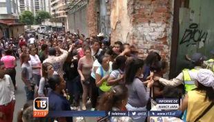 [VIDEO] Maduro anuncia aumento de un 30% en el salario mínimo
