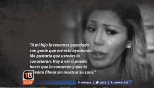 [VIDEO] El último hijo de Evo Morales