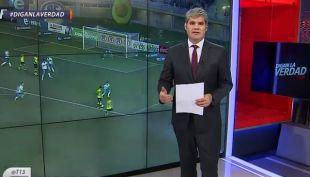 [VIDEO] Guarello se refiere a los equipos que dejaron pasar su opción de ser campeón en el Clausura