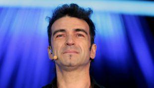 Jorge Alís estrena su película el próximo 25 de agosto