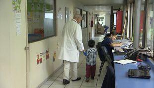 El nuevo desafío de Conin: será un hospital para niños