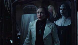 [VIDEO] Revelan el aterrador nuevo tráiler de El conjuro 2