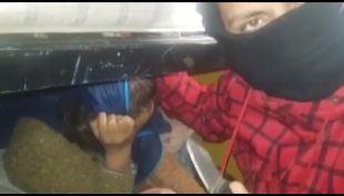 Expediente Secreto: Secuestran y torturan a mujer de narcotraficante en Chile