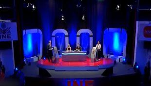 [VIDEO] El duro debate de los candidatos a la presidencia de Perú