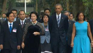 Histórico acuerdo: Vietnam podrá comprar armas militares a Estados Unidos