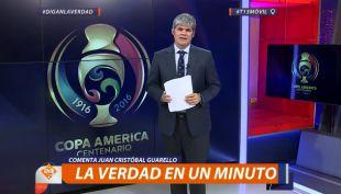 [VIDEO] La verdad en un minuto: Guarello aborda posible vínculo de Bravo con paraísos fiscales