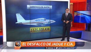 Las claves de la auditoría forense contra Sergio Jadue y compañía
