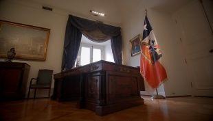 #Hayqueir: Palacio de La Moneda