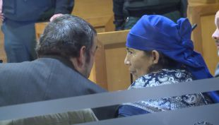 [VIDEO] Revocan prisión preventiva a machi detenida por muerte de matrimonio Luchsinger Mackay