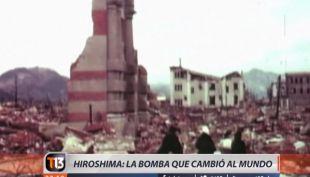 [VIDEO] La historia de Hiroshima y la bomba que cambió al mundo