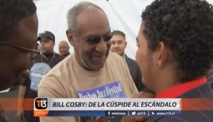 [VIDEO] Bill Cosby: De la cúspide al escándalo