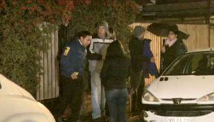 [VIDEO] Hombre mató a su hermano en San Bernardo