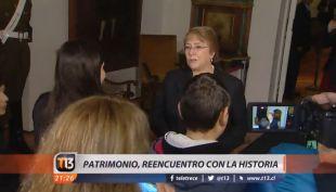 [VIDEO] Día del Patrimonio Cultural: Un reencuentro con la historia