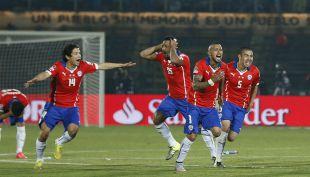 [VIDEO] A un año de la hazaña: Así fue el camino de La Roja para conquistar la Copa América