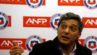 [EN VIVO] Sebastián Moreno da conferencia de prensa tras dichos de Jaque