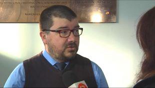 [VIDEO] Caso Caval: Fiscal Moya asegura que no existe denuncia sobre Presidenta Bachelet
