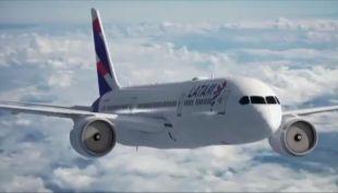 [VIDEO] Aerolíneas cancelan vuelos directos a Venezuela