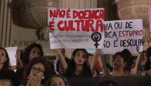 El desgarrador testimonio de la víctima de violación colectiva en Brasil