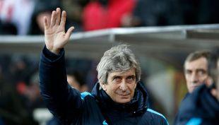 [VIDEO] ¿Manuel Pellegrini podría adelantar su retiro del fútbol?