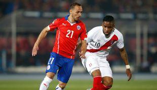 [VIDEO] Por ahora no castigan a Chile y podrá jugar Clasificatorias en el Estadio Nacional