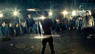 [VIDEO] The Walking Dead presenta el trailer de su séptima temporada