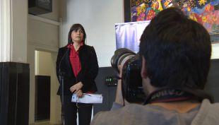 [VIDEO] Las acusaciones a la ministra Blanco en su semana más difícil en el gobierno