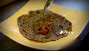 #Quéhaydenuevo: Esta es la comida del futuro