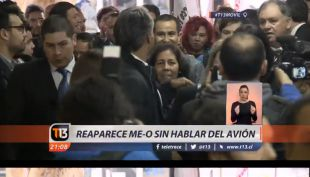 [VIDEO] Reaparece ME-O en evento del PRO