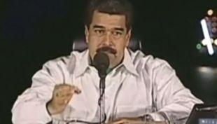 Nicolás Maduro enfrenta un nuevo golpe a su gestión