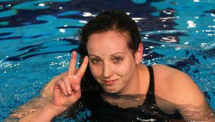 [VIDEO] Sueños olímpicos: Kristel Köbrich va por su revancha a Río 2016