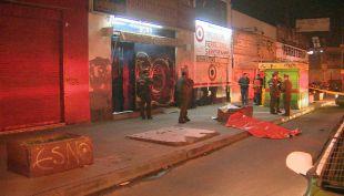 Alega legítima defensa: locatario mató a dos delincuentes en San Ramón