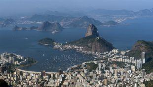 [VIDEO] Problemas olímpicos en Río 2016 a días del inicio