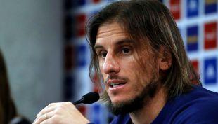 [VIDEO] Sigue la conferencia de Sebastián Beccacece desde el Centro Deportivo Azul