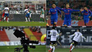 [VIDEO] Los goles del Torneo de Apertura 2016 vuelven a Canal 13
