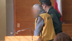 Las dos versiones sobre el presunto femicidio en Padre Hurtado