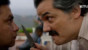 Somos el Cartel de Medellín: Pablo Escobar vuelve más peligroso en segunda temporada de Narcos