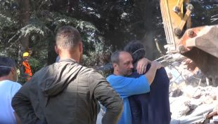 T13 en Italia: Los testimonios de la tragedia, tras el devastador terremoto 6,2