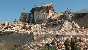 Terremoto en Italia: ¿Por qué tantos niños estuvieron entre las víctimas?